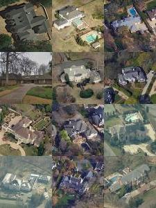 Golf Charlotte Nc >> Jeff Gordon's House in Charlotte, NC (#4) - Virtual Globetrotting
