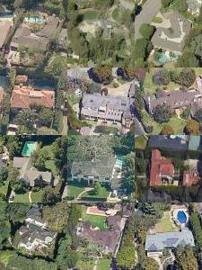 Adam Sandler's House in Los Angeles, CA (#3) - Virtual ...