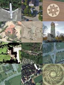 Nearby maps