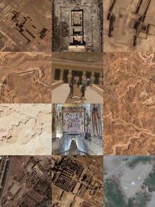 Nearby maps