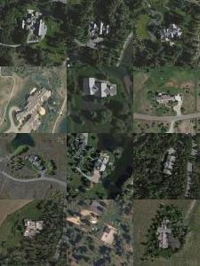 Dick cheney homes