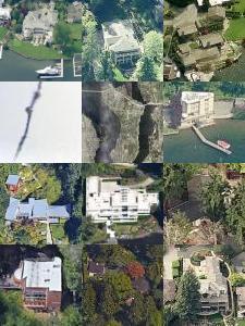 bill russells house in mercer island wa virtual