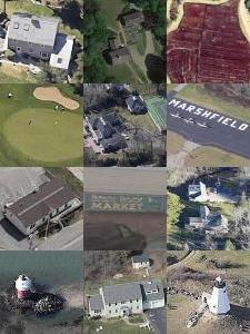 Joe Perrys House In Duxbury Ma Virtual Globetrotting