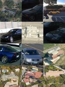 Pernell Roberts House In Malibu Ca Virtual Globetrotting