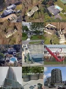 Gary Dellabates House In Greenwich Ct Virtual