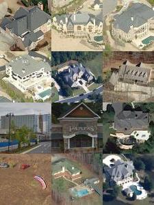 Keith Sweats House In Alpharetta Ga Virtual Globetrotting