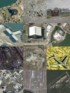 Similar maps
