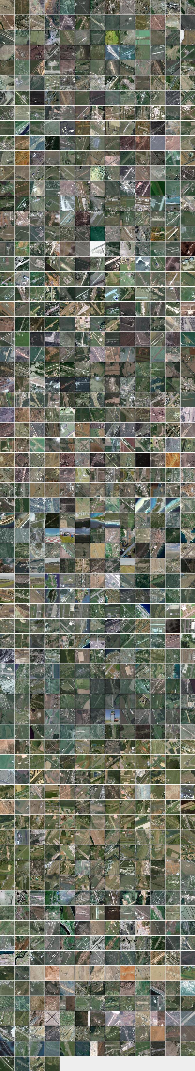 Maps in the Safari
