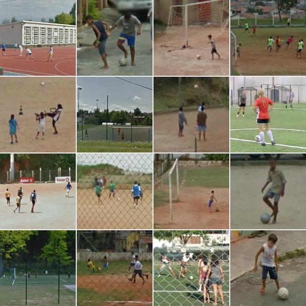 Safari 107 Soccer