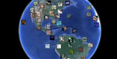 VirtualGlobetrotting