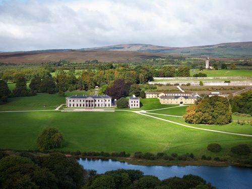 Ballyfin Ireland
